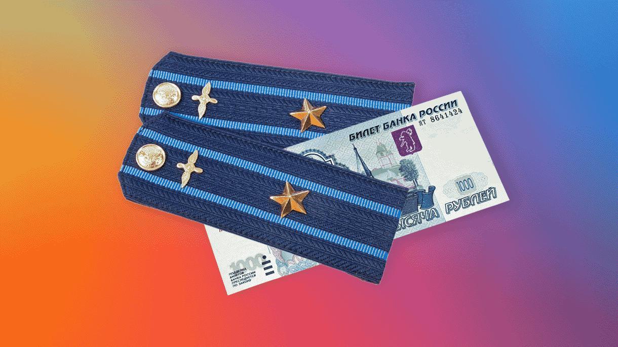 увеличение выслуги лет военнослужащих