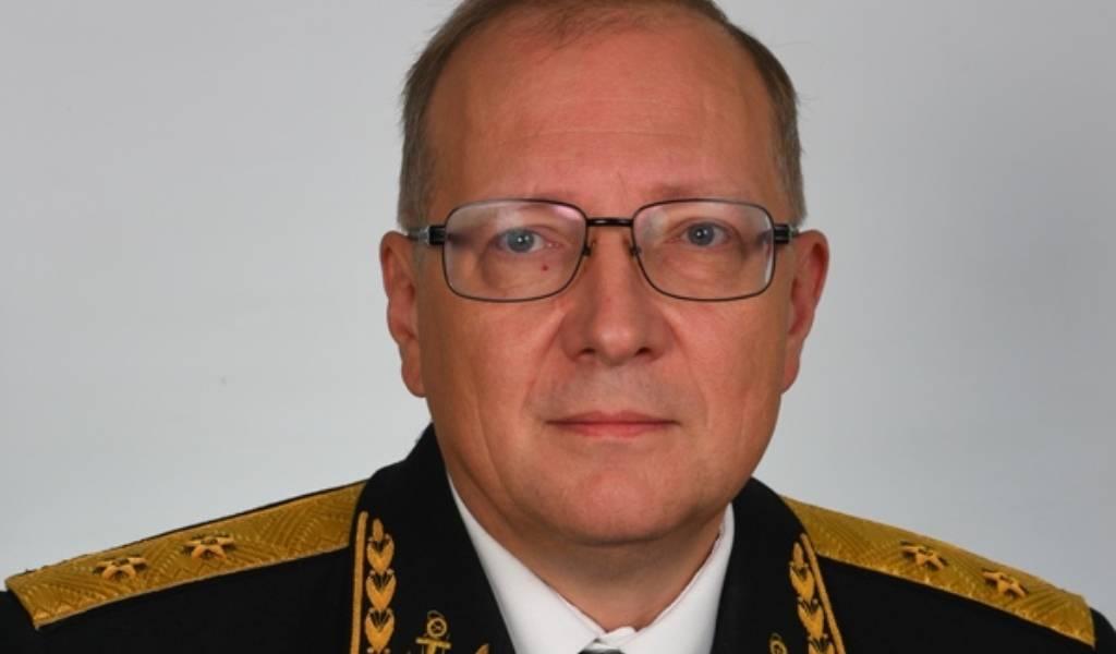 фрегат адмирал касатонов последние новости