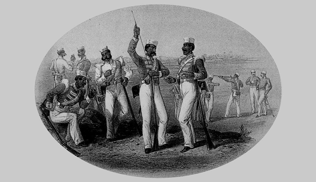как индия боролась за независимость