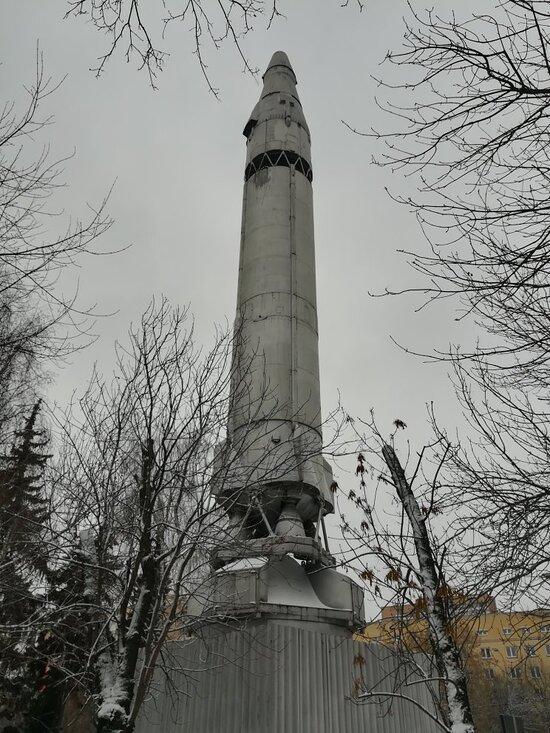 музей российской армии