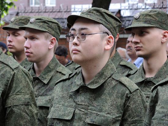 стоит ли подписывать контракт в армии