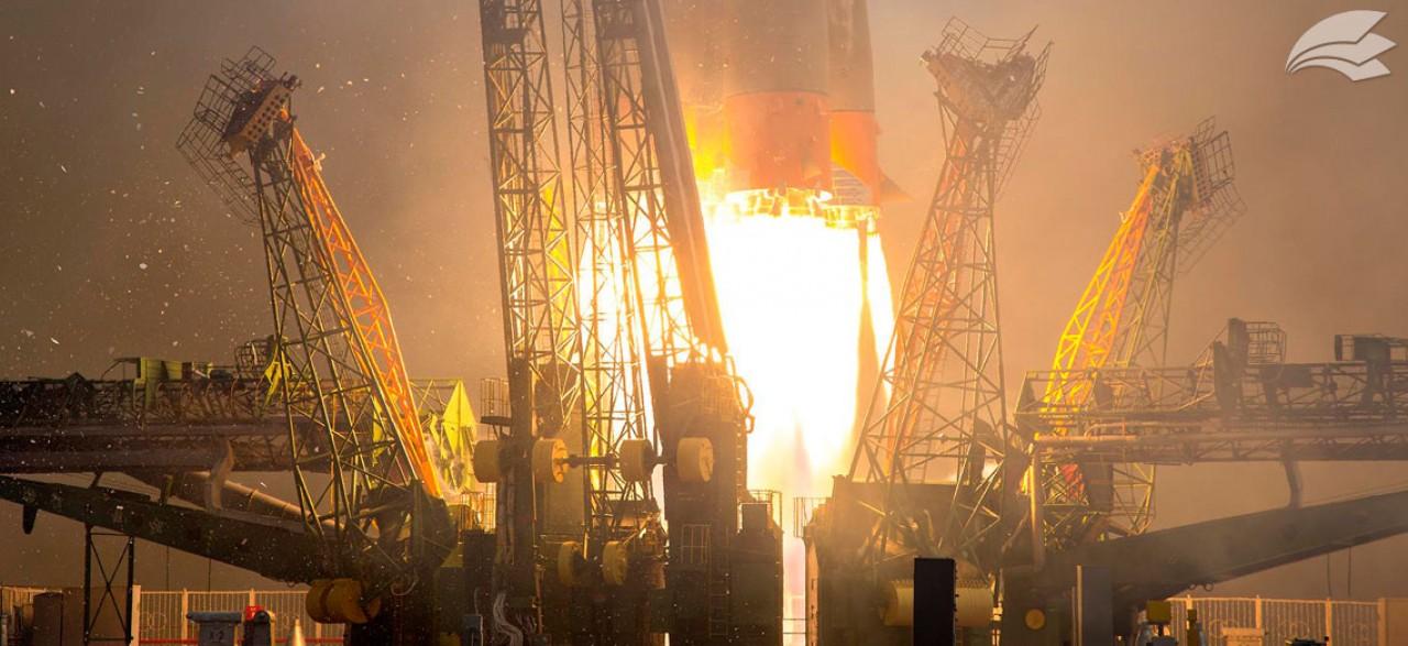 ядерный двигатель для космических кораблей
