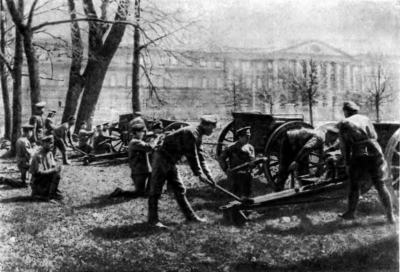 поход войск юденича на петроград дата