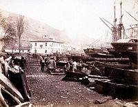 балаклавское сражение 1854