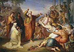 возникновение христианства в древнем риме