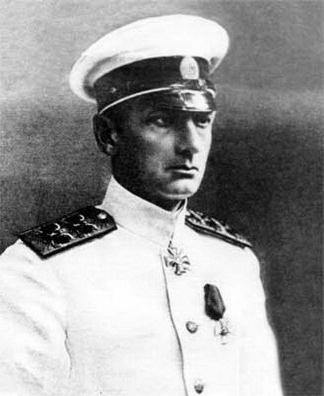генерал пепеляев биография