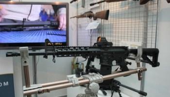 ar 15 винтовка цена в россии