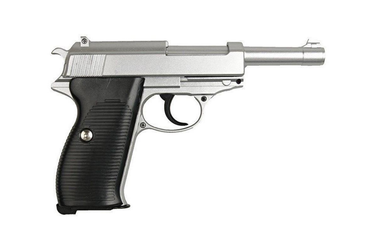 вальтер пистолет википедия