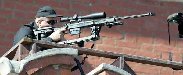винтовка орсис т 5000
