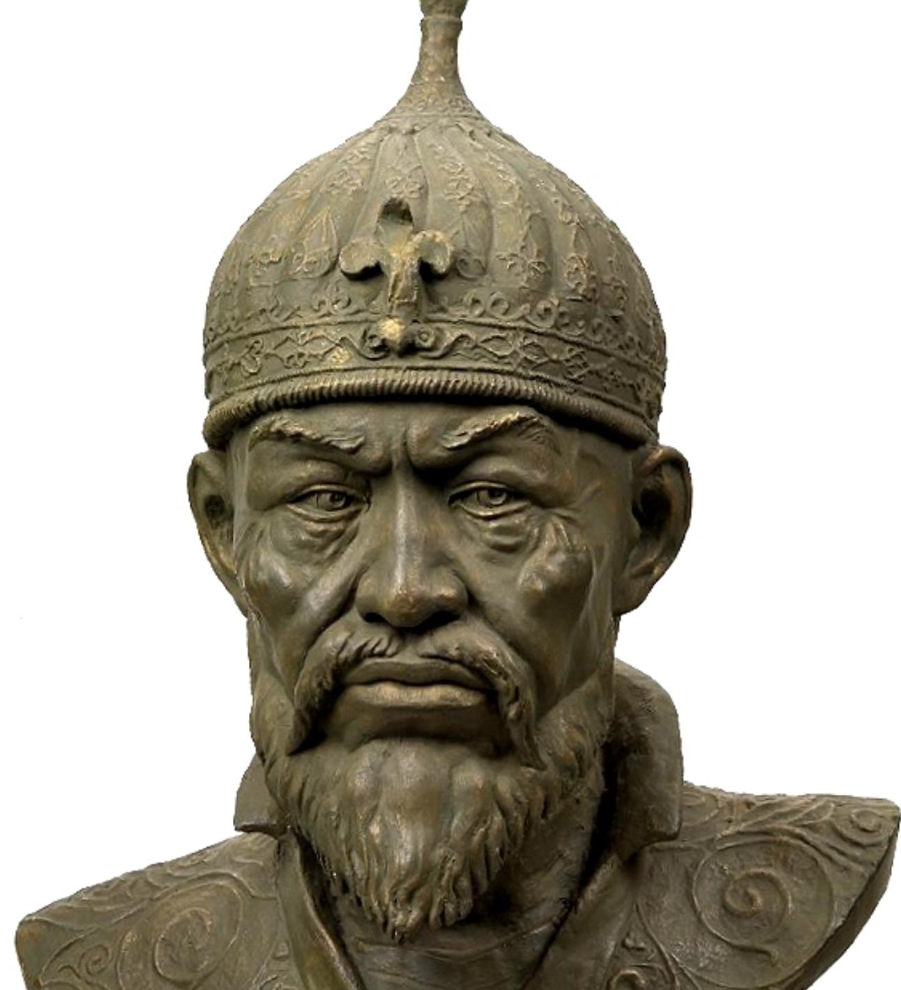 нашествие тимура на русские земли