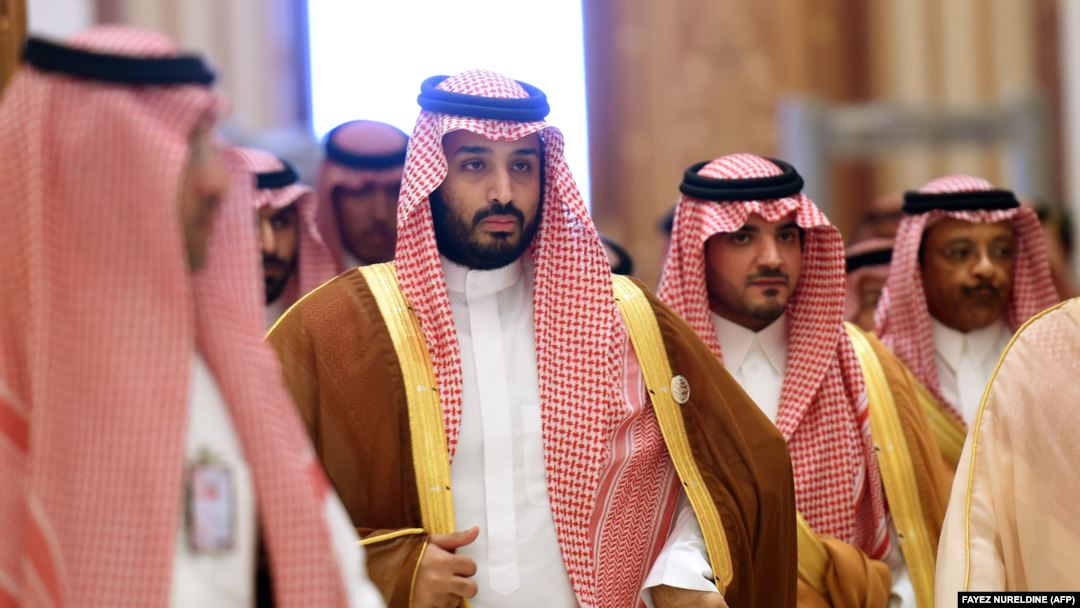 принц мухаммед