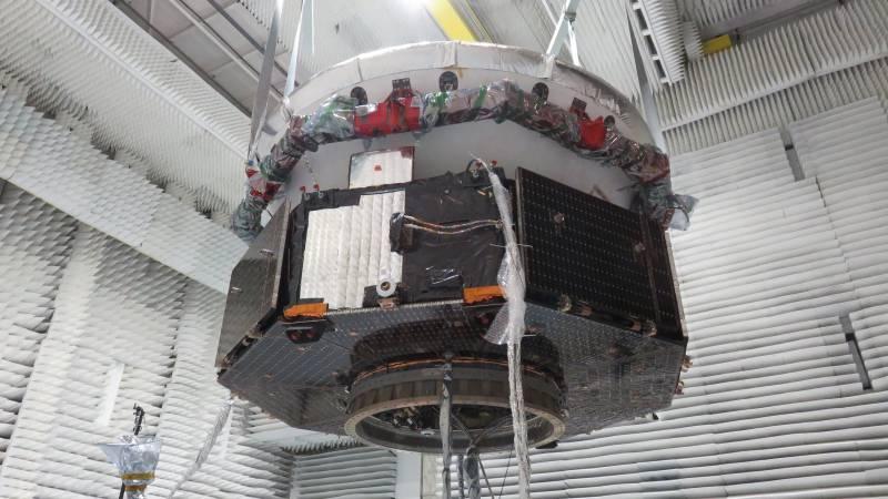 ракетный двигатель рд 180