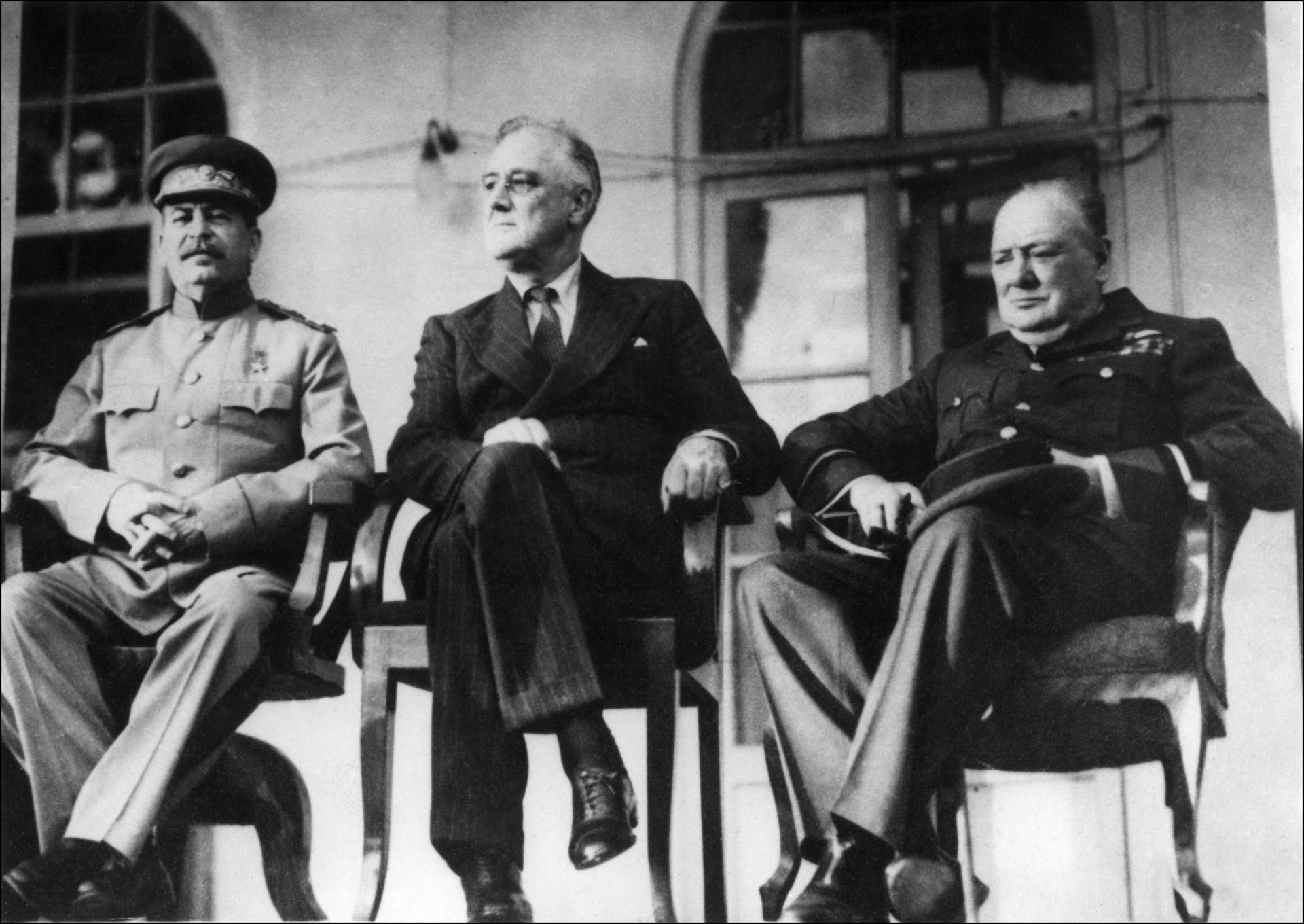 открытие второго фронта в европе дата