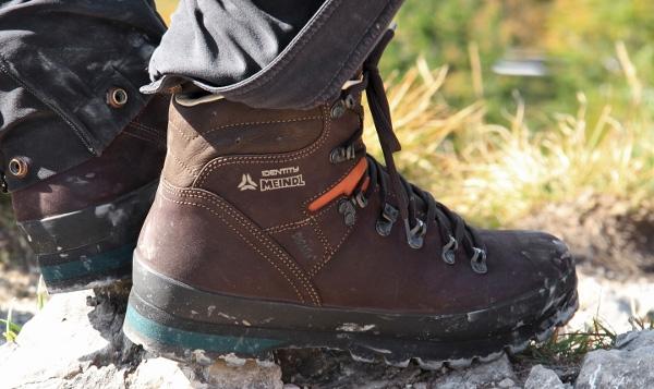 что значит треккинговая обувь