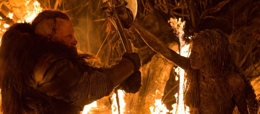 почему ведьм сжигали на костре