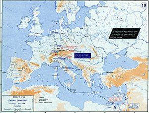 египетский поход бонапарта