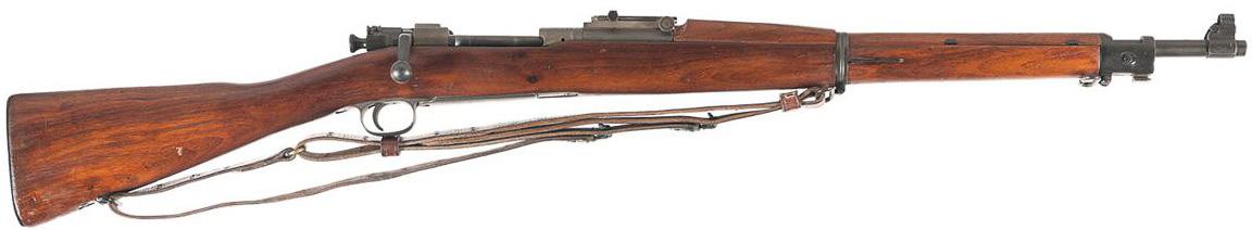 спрингфилд 1903