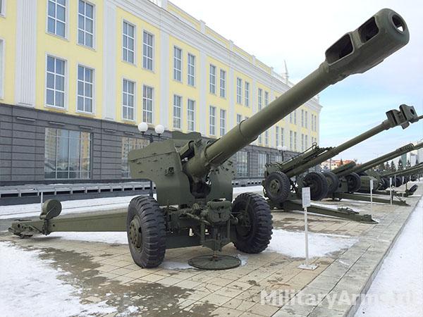орудие д 20