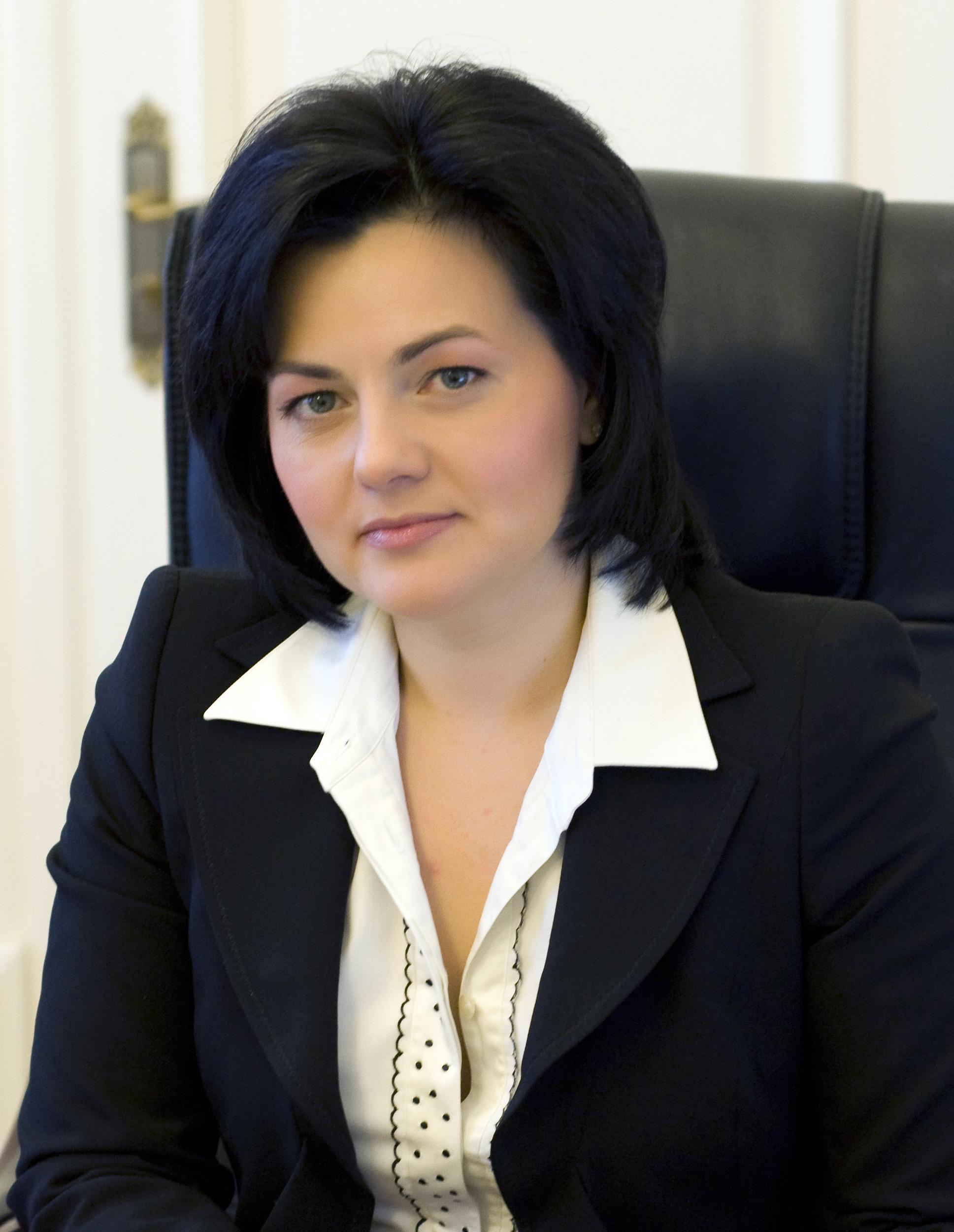 генерал швецова