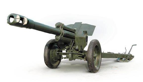 д 20 пушка