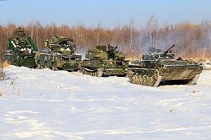 пво сухопутных войск россии