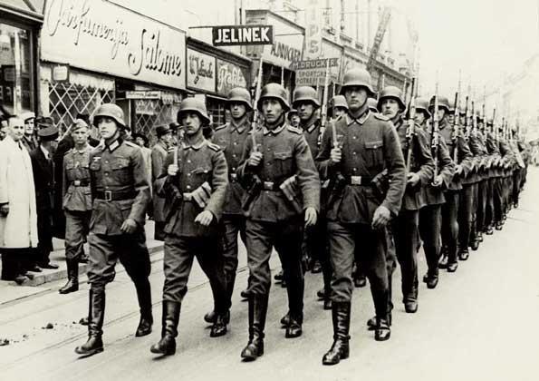 можно ли было избежать второй мировой войны