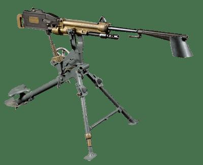 пулеметы рф