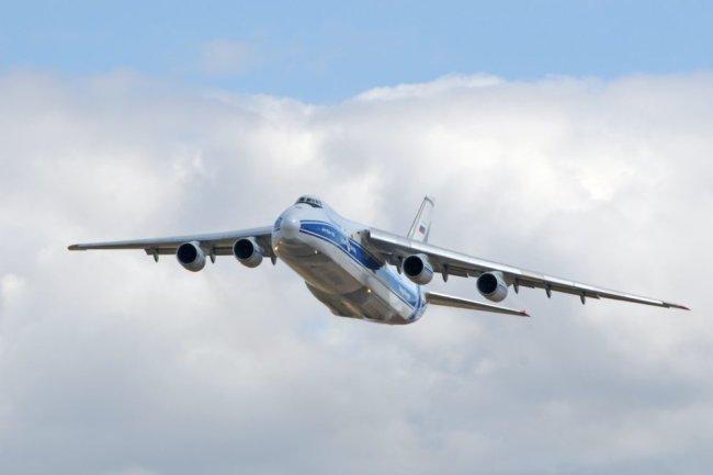 военно транспортная авиация россии
