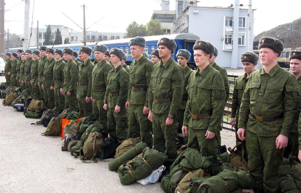 сколько дней служат в армии