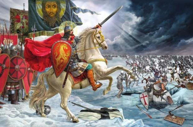 что произошло в 1240 году