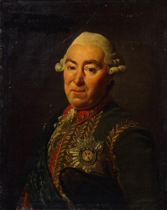 генерал паскевич