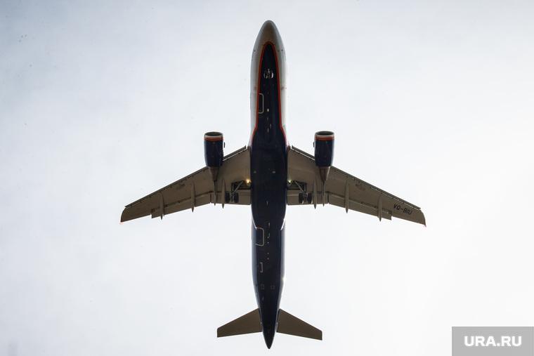 завод самолетов