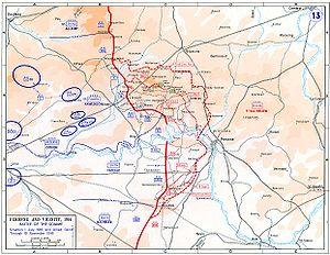 эрзурумская операция 1916
