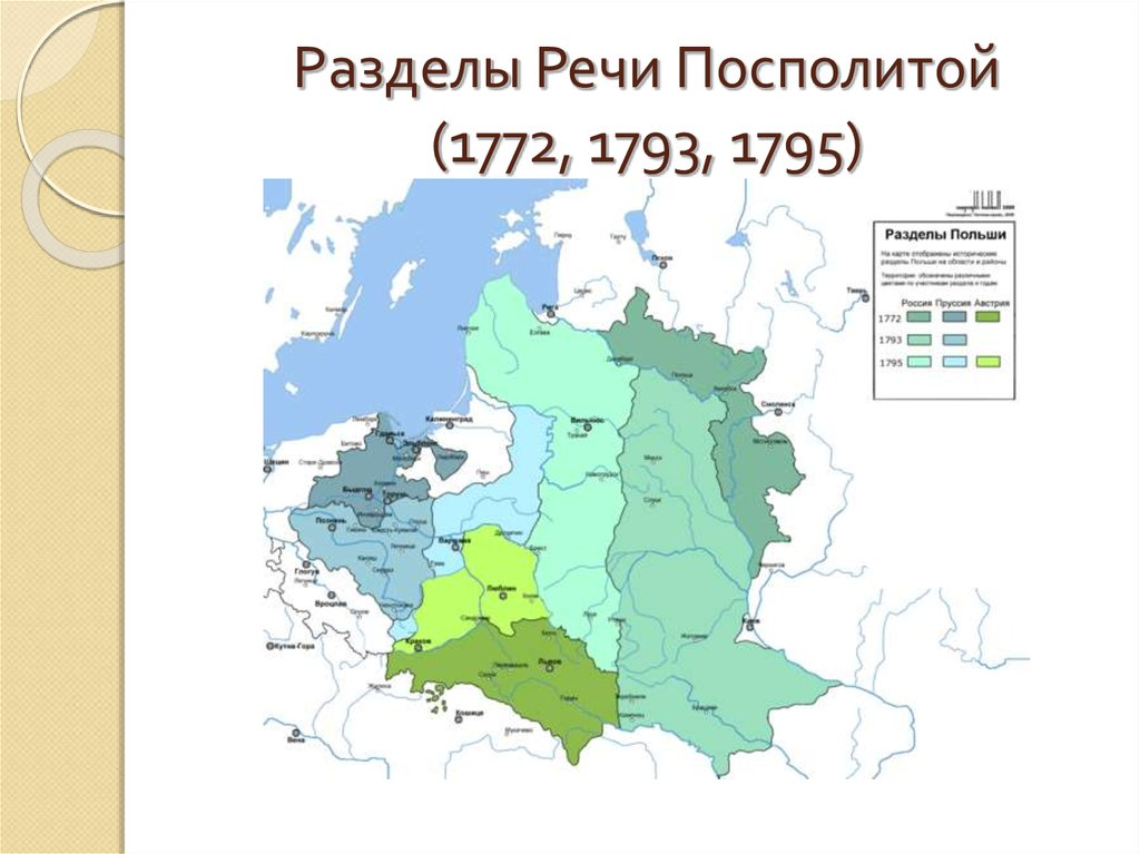 польско литовское государство