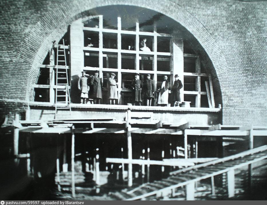 зис завод