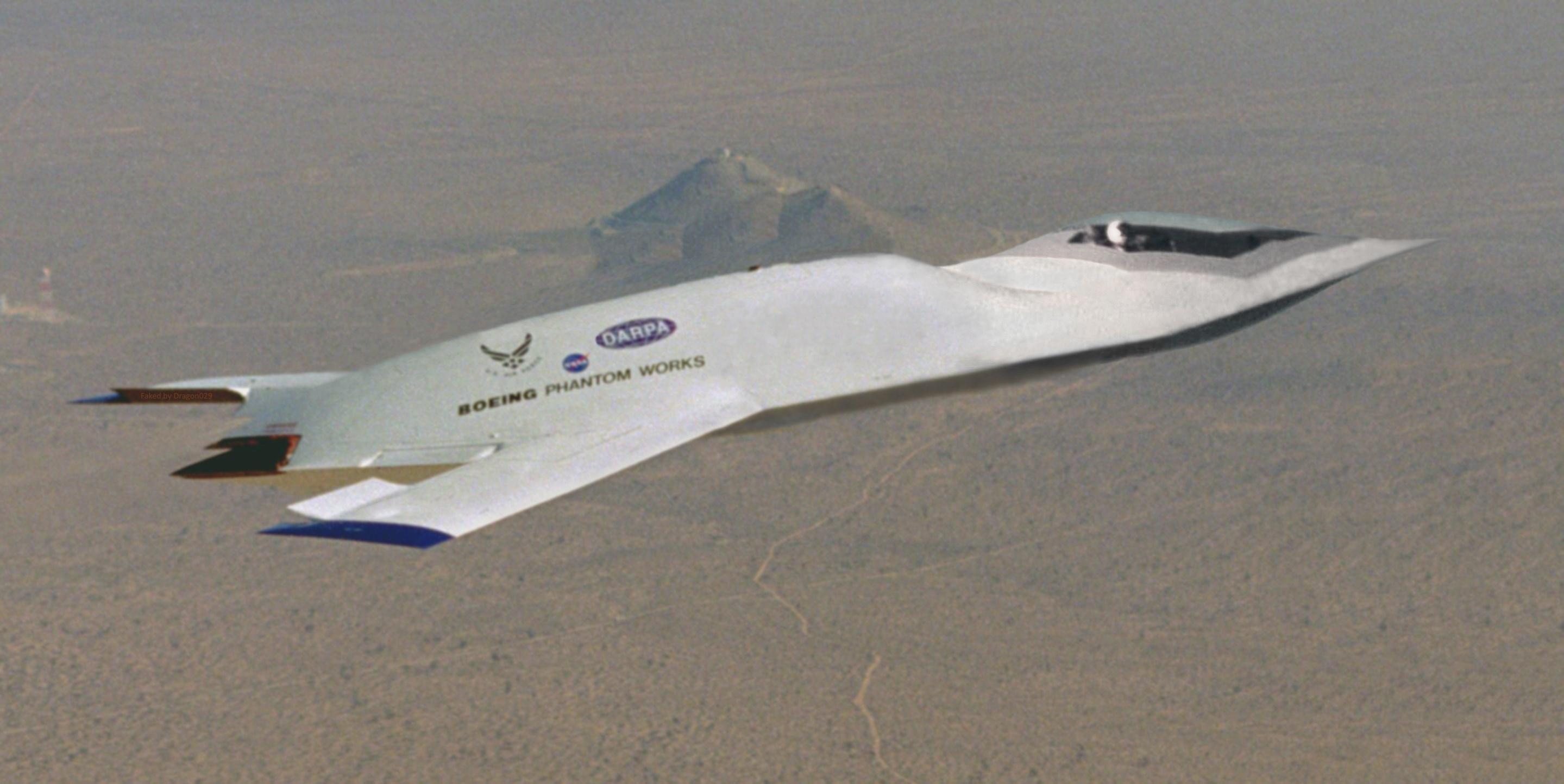 самолет 6 поколения