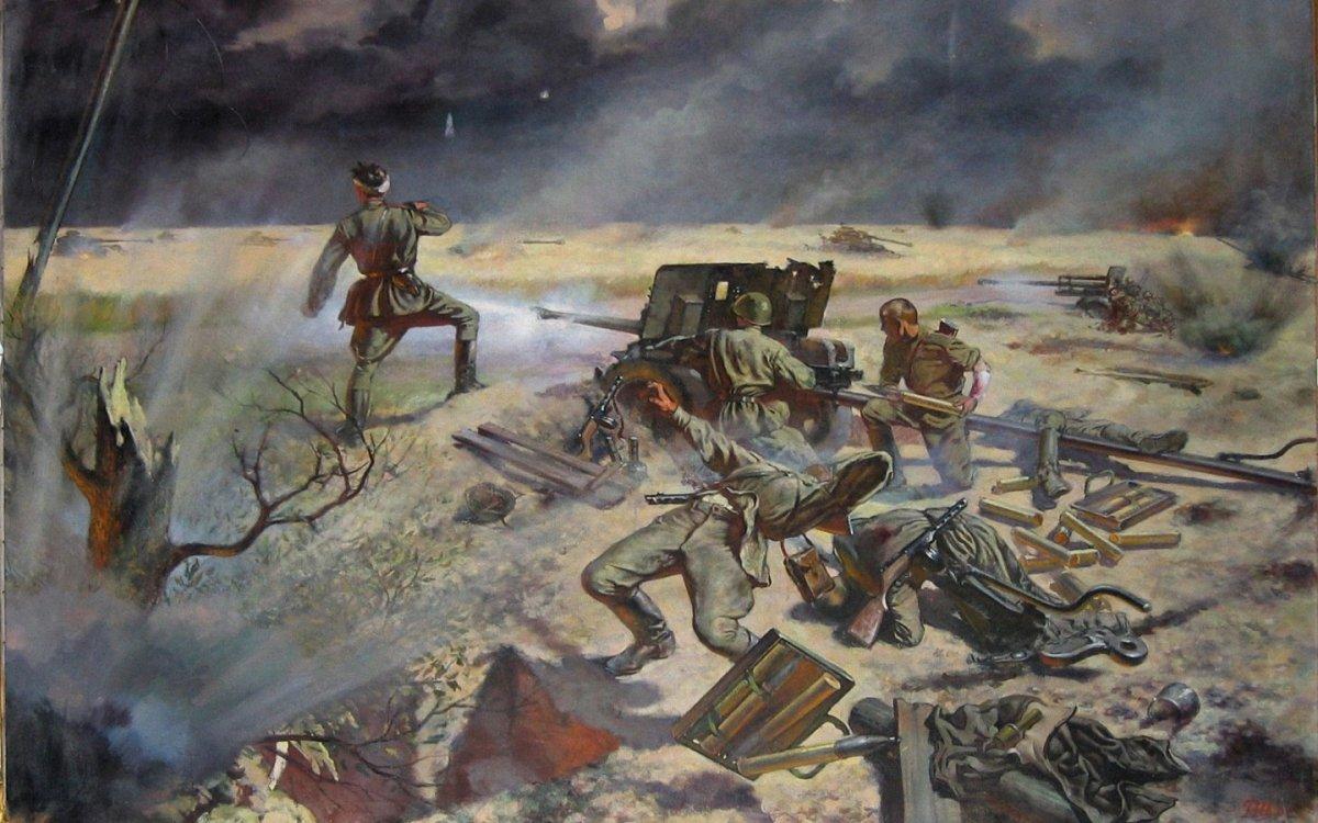 картины о войне 1941 1945