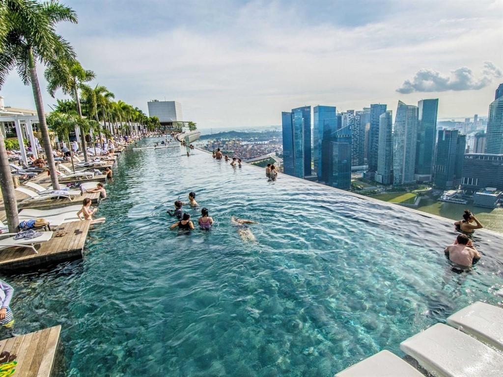 экономическое чудо сингапура