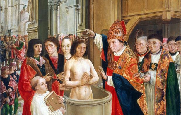 христианство делится