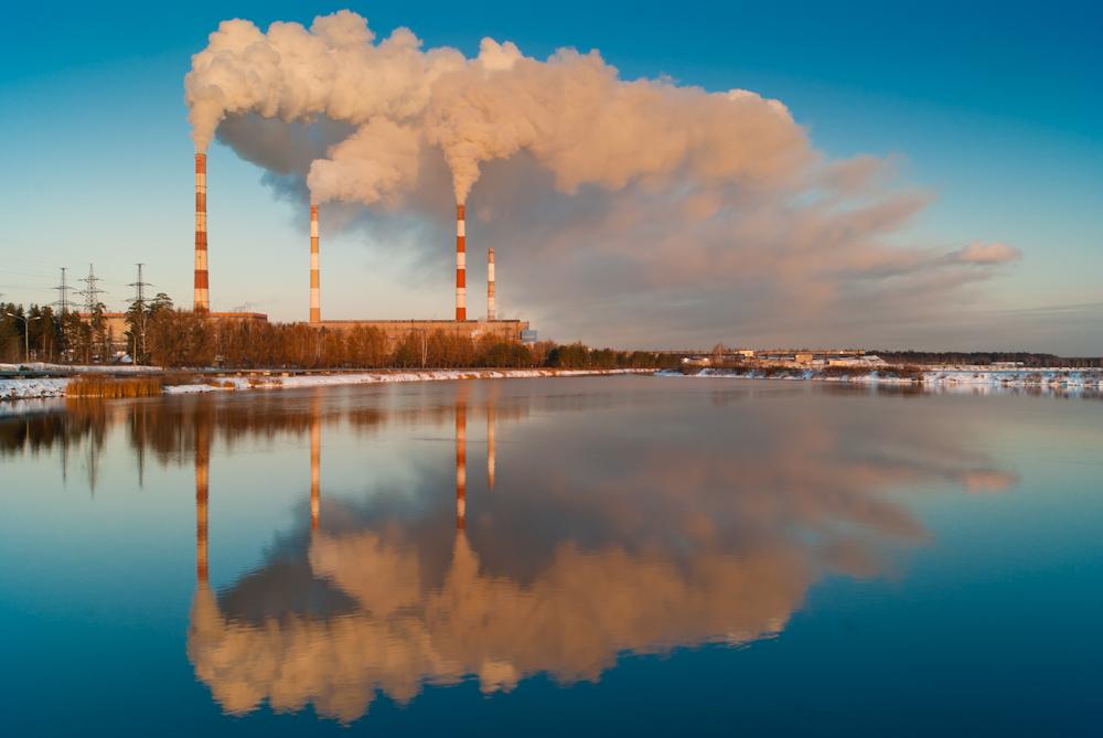загрязнение гидросферы пути решения проблемы