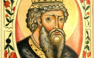личность князя владимира