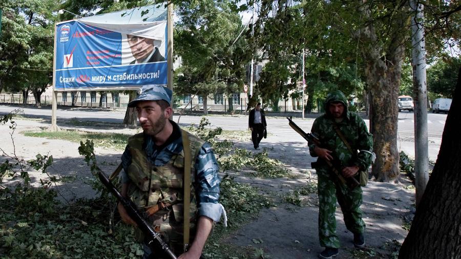 кто признал независимость абхазии