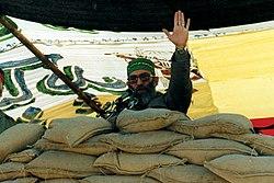 ирано иракская война 1980 1988 кратко