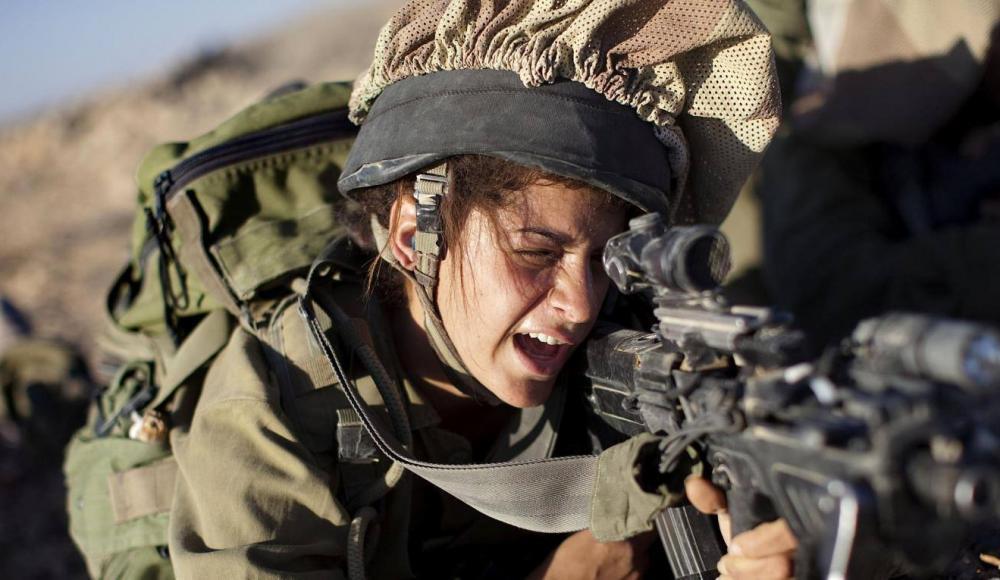 силы обороны израиля