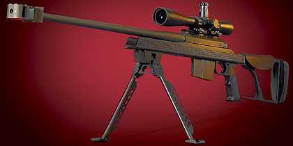 ar 18 винтовка