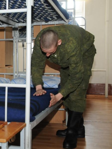 нужно ли служить в армии