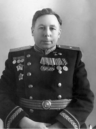 лавочкин семен алексеевич авиаконструктор