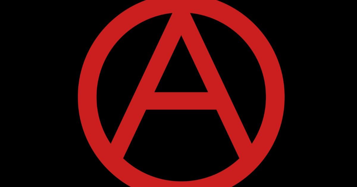 основатель анархизма