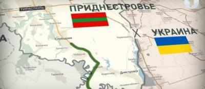 война в молдавии