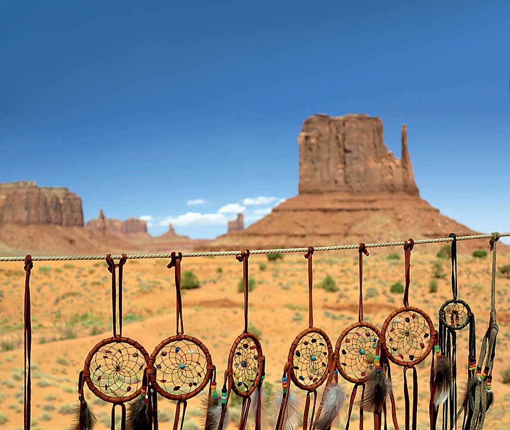 резервации индейцев в сша сегодня